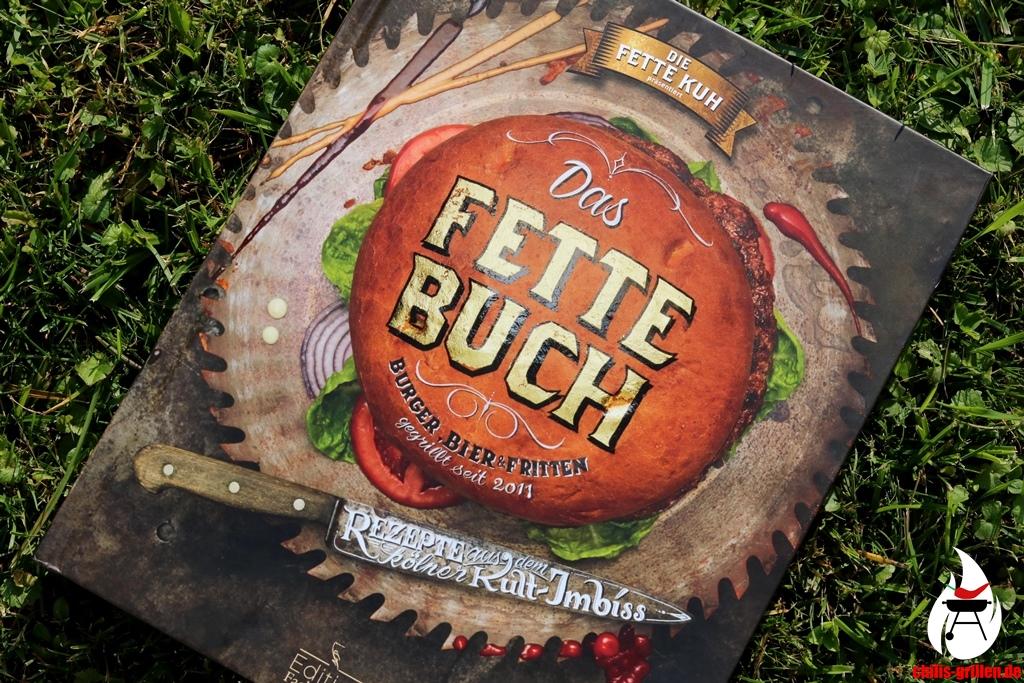 Die Neue Outdoor Küche Buch : Das fette buch