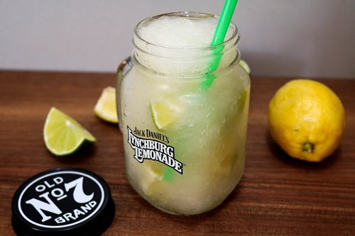 Lynchburg Lemonade Slush