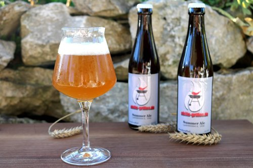 "Brauset Bier selber Brauen Besserbrauer Braubox /""Dunkles/"""