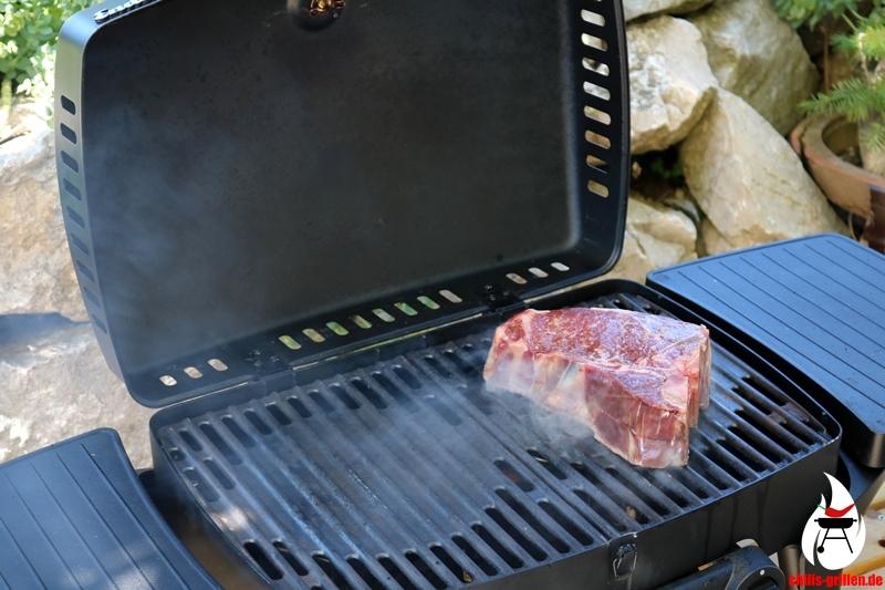 Enders Gasgrill Wok : Grills in produktart gasgrill brenner material ebay