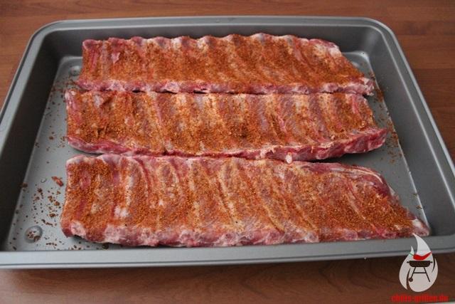 Weber Elektrogrill Spareribs : Chilis grillen die perfekten spareribs
